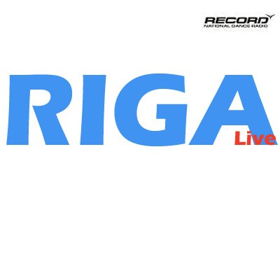 DJ RIGA live @ Record Club (11.11.2009)
