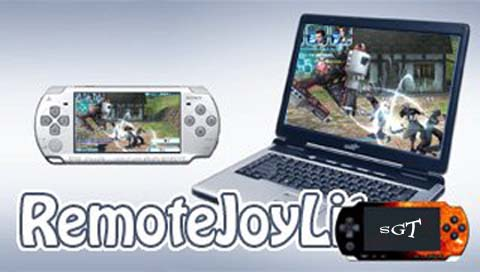 remotejoy-lite - 0.18 - pc